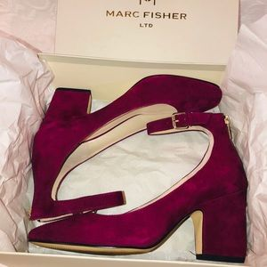 Marc Fisher Size 7